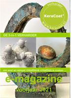 KeraCoat e-magazine Pasen 2021